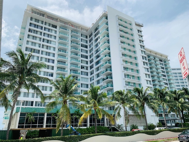 Studio, West Avenue Rental in Miami, FL for $1,500 - Photo 2