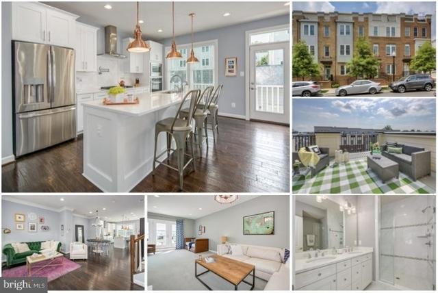 4 Bedrooms, Douglas Park Rental in Washington, DC for $4,500 - Photo 1