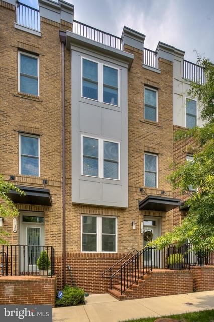 4 Bedrooms, Douglas Park Rental in Washington, DC for $4,500 - Photo 2