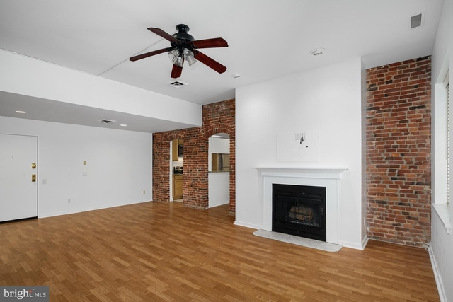 1 Bedroom, Center City East Rental in Philadelphia, PA for $1,900 - Photo 1