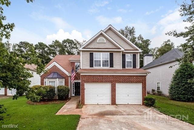 4 Bedrooms, Grove Park Rental in Atlanta, GA for $1,549 - Photo 1