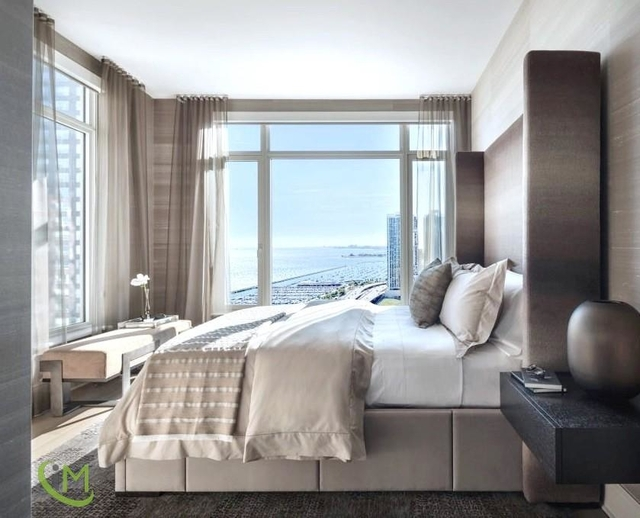 2 Bedrooms, Streeterville Rental in Chicago, IL for $5,595 - Photo 2