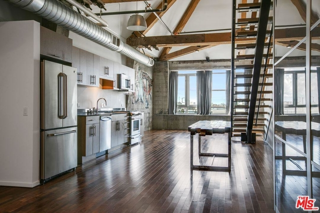 1 Bedroom, Arts District Rental in Los Angeles, CA for $3,600 - Photo 1