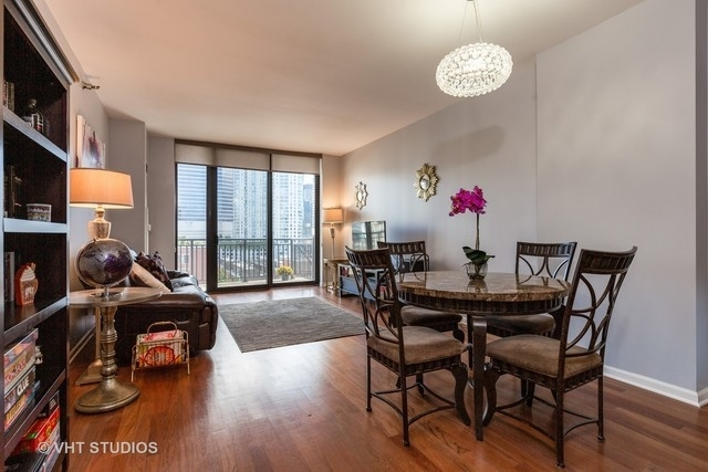 1 Bedroom, Fulton River District Rental in Chicago, IL for $2,300 - Photo 2