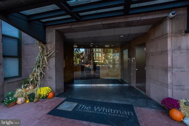 1 Bedroom, Mount Vernon Square Rental in Washington, DC for $3,000 - Photo 2