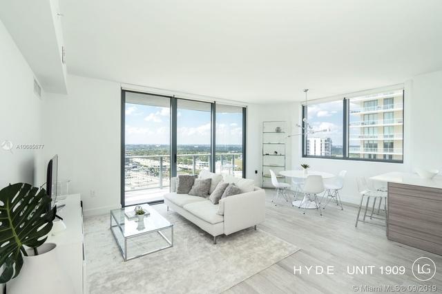 2 Bedrooms, Midtown Miami Rental in Miami, FL for $3,100 - Photo 2