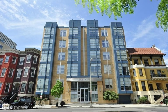 1 Bedroom, Logan Circle - Shaw Rental in Washington, DC for $2,700 - Photo 1