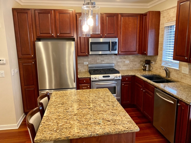 2 Bedrooms, Near West Side Rental in Chicago, IL for $3,200 - Photo 2
