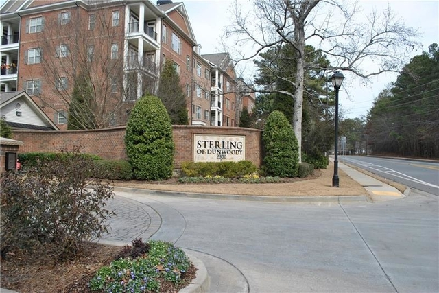 1 Bedroom, Dunwoody Rental in Atlanta, GA for $1,500 - Photo 1