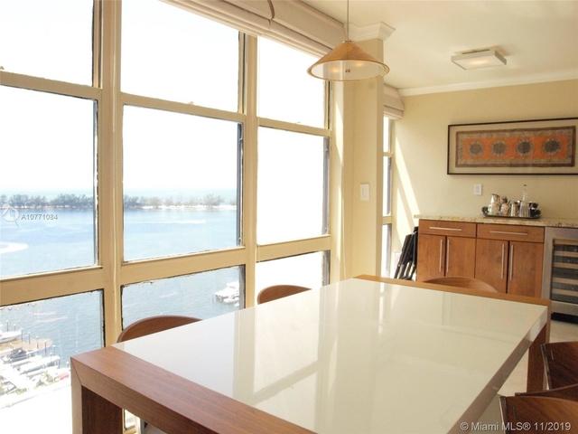 2 Bedrooms, Millionaire's Row Rental in Miami, FL for $3,450 - Photo 1