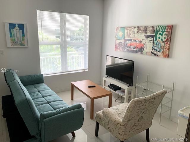 1 Bedroom, West Avenue Rental in Miami, FL for $1,799 - Photo 2
