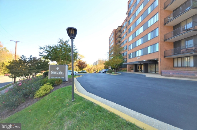 1 Bedroom, Waverly Hills Rental in Washington, DC for $1,450 - Photo 1
