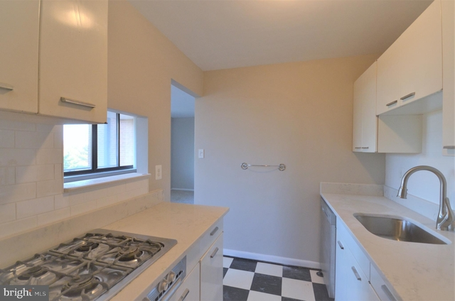 1 Bedroom, Waverly Hills Rental in Washington, DC for $1,450 - Photo 2