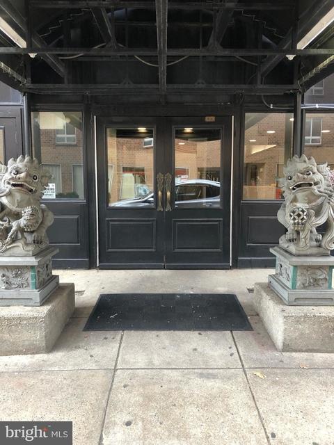 1 Bedroom, Chinatown Rental in Philadelphia, PA for $1,350 - Photo 2