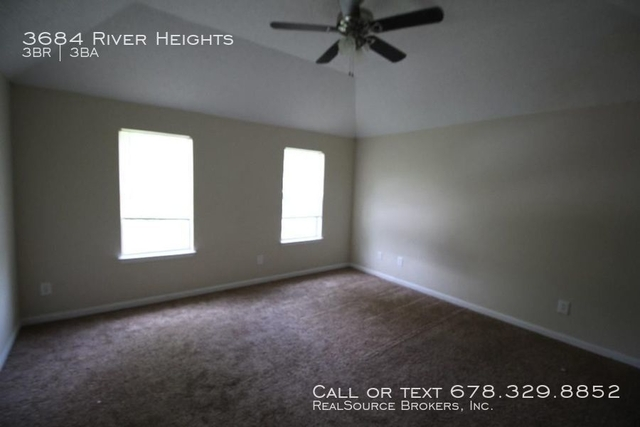 3 Bedrooms, DeKalb County Rental in Atlanta, GA for $1,250 - Photo 2