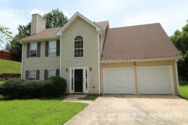 3 Bedrooms, DeKalb County Rental in Atlanta, GA for $1,250 - Photo 1