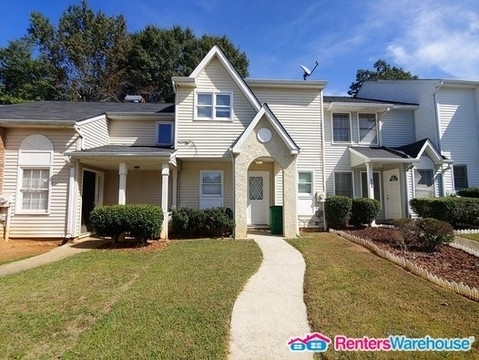 2 Bedrooms, Redan Rental in Atlanta, GA for $1,095 - Photo 1