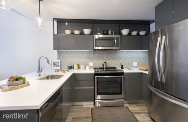 1 Bedroom, Shawmut Rental in Boston, MA for $3,575 - Photo 2