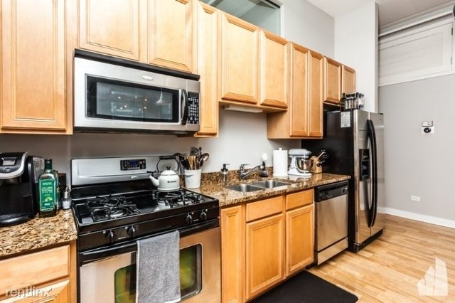 2 Bedrooms, Fulton Market Rental in Chicago, IL for $3,100 - Photo 2