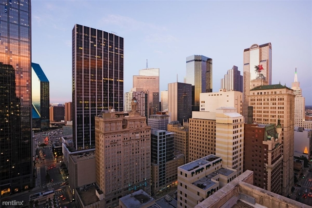 2 Bedrooms, Government District Rental in Dallas for $1,540 - Photo 1