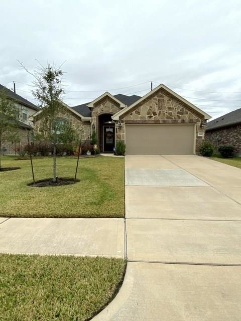 4 Bedrooms, Montgomery County Rental in Houston for $2,150 - Photo 2