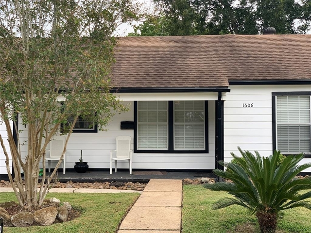 3 Bedrooms, Britton Cravens Rental in Houston for $1,200 - Photo 1