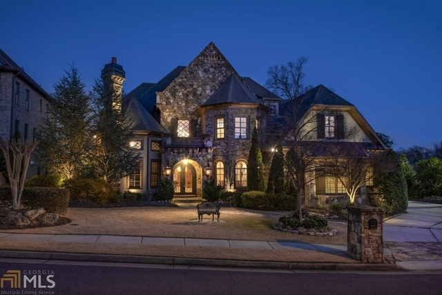 7 Bedrooms, Heathermoor Rental in Atlanta, GA for $10,500 - Photo 1