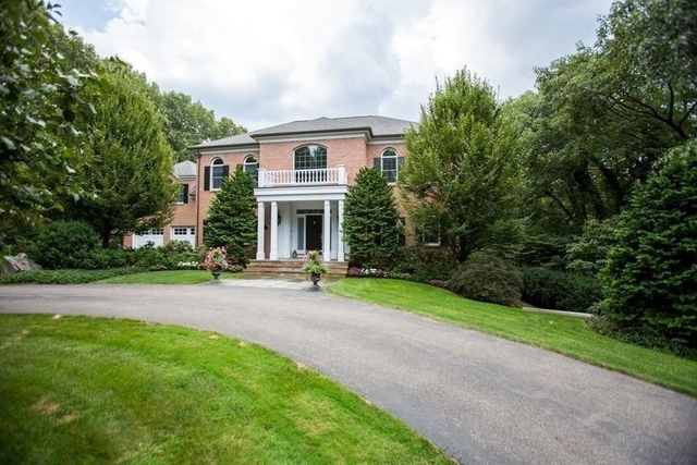 5 Bedrooms, Wellesley Rental in Boston, MA for $12,500 - Photo 1