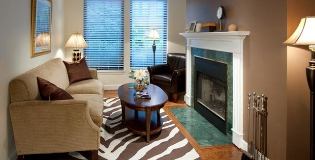 1 Bedroom, Prudential - St. Botolph Rental in Boston, MA for $4,599 - Photo 1