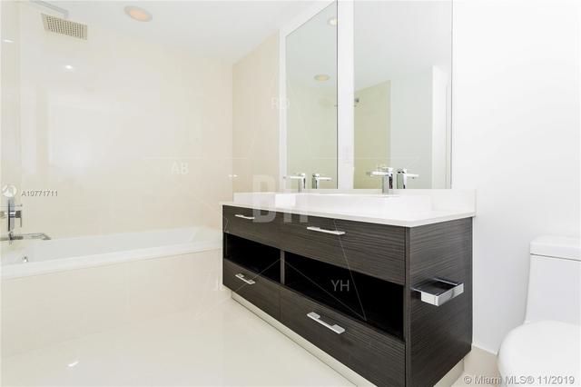 1 Bedroom, Mary Brickell Village Rental in Miami, FL for $2,500 - Photo 1