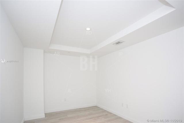 1 Bedroom, Mary Brickell Village Rental in Miami, FL for $2,500 - Photo 2