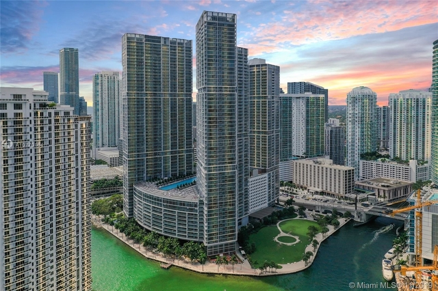 2 Bedrooms, Miami Financial District Rental in Miami, FL for $3,700 - Photo 1