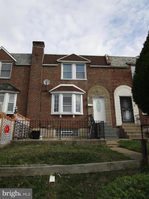 3 Bedrooms, Oxford Circle - Castor Rental in Philadelphia, PA for $1,195 - Photo 1