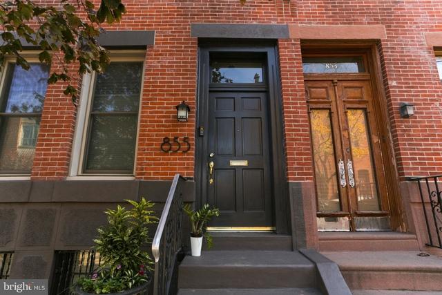 4 Bedrooms, Fairmount - Art Museum Rental in Philadelphia, PA for $3,000 - Photo 1