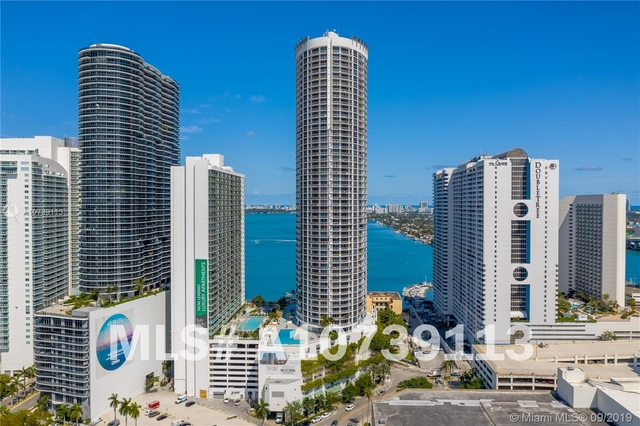 1 Bedroom, Seaport Rental in Miami, FL for $1,900 - Photo 1