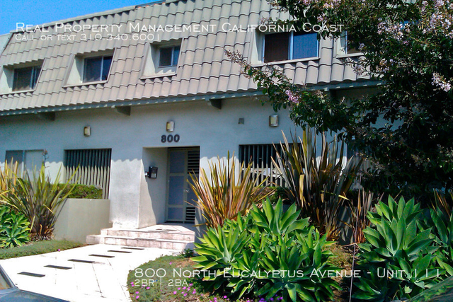 2 Bedrooms, North Inglewood Rental in Los Angeles, CA for $1,895 - Photo 1