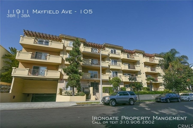 3 Bedrooms, Brentwood Rental in Los Angeles, CA for $4,995 - Photo 1