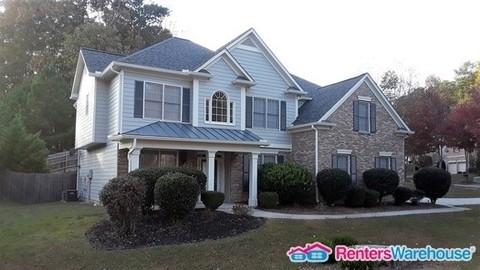 5 Bedrooms, Fulton County Rental in Atlanta, GA for $1,995 - Photo 1
