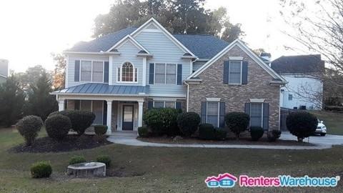 5 Bedrooms, Fulton County Rental in Atlanta, GA for $1,995 - Photo 2