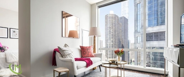 Studio, The Loop Rental in Chicago, IL for $2,214 - Photo 1
