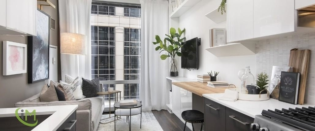 Studio, The Loop Rental in Chicago, IL for $2,109 - Photo 1