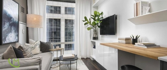 Studio, The Loop Rental in Chicago, IL for $2,029 - Photo 1