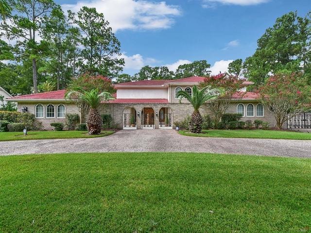 6 Bedrooms, Windermere Rental in Houston for $7,000 - Photo 1