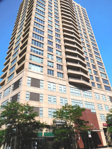 1 Bedroom, Fulton River District Rental in Chicago, IL for $2,650 - Photo 1