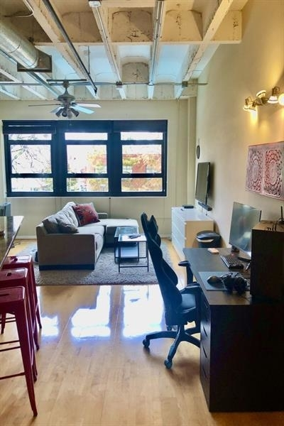 1 Bedroom, Midtown Rental in Atlanta, GA for $1,500 - Photo 1