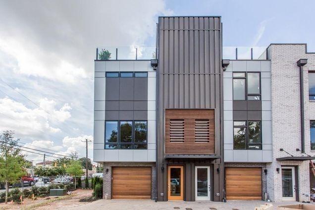 3 Bedrooms, Old Fourth Ward Rental in Atlanta, GA for $3,800 - Photo 1