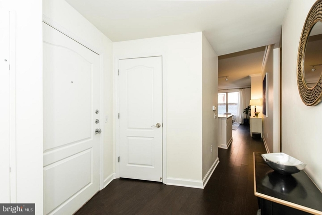 1 Bedroom, Logan Circle - Shaw Rental in Washington, DC for $3,000 - Photo 2