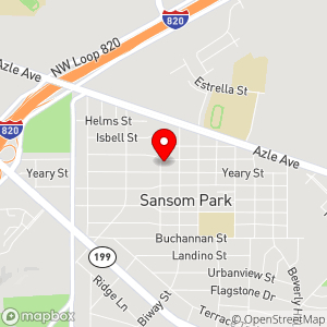 2 Bedrooms, Sansom Park, City Rental in Dallas for $1,050 - Photo 1