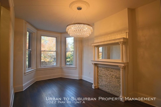 5 Bedrooms, Pleasant Plains Rental in Washington, DC for $6,500 - Photo 2