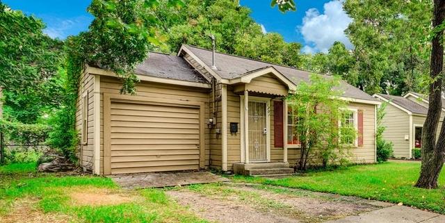 2 Bedrooms, Sunset Heights Rental in Houston for $1,550 - Photo 1